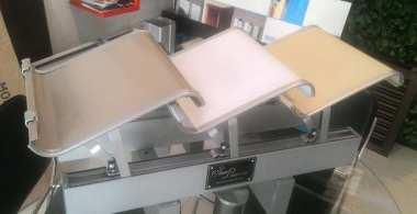 warna kanopi aluminium